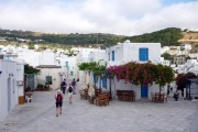 Lefkes walking tour with Paros Hikes